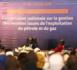 EXPLOITATION DU GAZ ET DU PÉTROLE : Opposants d'aujourd'hui, gouvernants de demain !