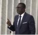 Vote de la loi sur le parrainage : Seydou Diouf presse ses collègues