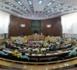 Vote du projet de loi portant révision du code électoral : 111 voix pour, 14 contre