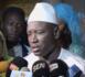 Aly Ngouille Ndiaye après le vote de la modification du code électoral :