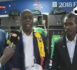Macky Sall après la victoire des Lions :