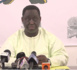 ALIOU SALL REND LES COUPS :