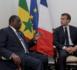 Retour de Karim Wade : De quoi ont parlé Macron, Alpha Condé et Macky Sall ?
