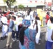 Rfi confirme Dakaractu : « La marche de l'opposition s'est transformée en meeting pro Karim Wade »