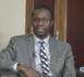 Sory Kaba, Directeur des Sénégalais de l'Extérieur :