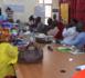 Kaolack : Des opérateurs économiques à l'école de l'éducation financière.