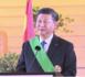 """Xi Jing Ping, Président de la République Populaire de Chine : """"Nous sommes prêts à travailler avec le Sénégal épaule contre épaule"""""""