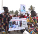 Violences policières : marche de protestation de familles de victimes