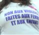 Affaire Ndèye Coumba Diop (la femme battue à Touba) : Des groupements décrient les violences faites aux femme