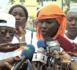 Oumy Ndour, journaliste et représentante des Femmes :