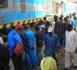 Thiès / Grève des cheminots de DBF : Le trafic arrêté depuis 00h pour le paiement des salaires du mois de juillet