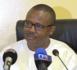 Guinée Bissau : L'ancien Premier ministre Emballo