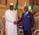 RÉÉLECTION DE IBK : Macky Sall félicite son homologue malien