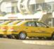 Desserte Dakar-Aibd : 70 taxis bloqués par le Cetud