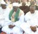 Les images de la célébration de la Tabaski 2018 à la mosquée omarienne