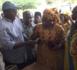 Tamkharit 2018 : Arona Coumba Ndoffène Diouf « encore » remercié par les habitants de Biscuiterie