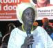Dagana : Mme Yacine Fall, candidate à la présidentielle de 2019, dévoile son programme pour le Sénégal