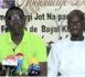 Thiès (Apr) : Abdoulaye Dièye pêche dans les eaux du parti Rewmi