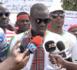 Marche du collectif pour la préservation des intérêts de Malicounda contre l'implantation d'une centrale thermique.