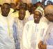 Les images de la visite de Serigne Bass Abdou Khadre à la Mosquée Massalikoul Djinane
