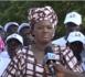 Parrainage à Ngathie Naoudé : Le maire lance l'opération de collecte et compte dépasser la barre des 2.700 signatures assignées.