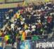 Santiago De Martin Arena : Les supporters sénégalais ont mis l'ambiance