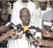 Le PM à Me Alioune Badara Cissé :