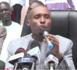 Barthélémy Dias rend Hommage à Dakaractu