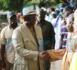 (Images) Macky Sall débarque en cow-boy à Oussouye