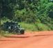 Visite de Macky Sall dans le sud : l'armée marque sa présence