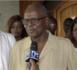 Ousmane Tanor Dieng sur l'avenir du PS :