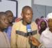 MAGAL DE TOUBA - Sokhna Mame Khary Mbacké dégaine 30 tonnes de riz et réitère son engagement à soutenir le Président Macky Sall