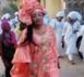 Après la mort de son mari Khadim Ndiaye : Aïda Mbacké sous surveillance médicale…