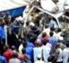 Gossas : Un accident de circulation fait 4 morts et plusieurs blessés