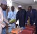 Parrainage : Ciré Dia remet 104.580 signatures à Ousmane Tanor Dieng et bat le record