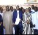 Parrainage / Thiès : Abdoulaye Dièye effectue son dernier dépôt qui totalise 13.084 signatures