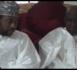 Présentation de condoléances : Sheikh Alassane Sène à Ndiassane