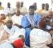 Les images du baptême du fils du président du mouvement « Sa Deug Deug » Cheikh Mbaye, fils du communicateur traditionnel El Hadji Mansour Mbaye