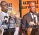 AUDIENCE AU PALAIS : Macky Sall a reçu Abdoulaye Baldé aujourd'hui