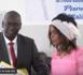 Sortie de promo de l'Ecole Nationale des postes de Rufisque : le pionnier Kalidou Gaye honoré