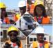 REPORTAGE : De jeunes ingénieurs sénégalais à l'heure du TER