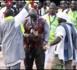 Balla Gaye 2 Vs Modou Lo : Regardez le «Touss» du Lion de Guédiawaye