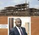 Construction de l'université Amadou Moctar Mbow : Macky Sall