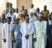 FIKA 2019 : Le président Adama Barrow et la présidente de l'Assemblée  nationale de Gambie reçoivent tour à tour la délégation dépêchée par Serigne Mboup.