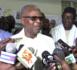 MBOUR : Ousmane Tanor Dieng se prononce sur les violences pré-électorales et plaide l'érection d'un meilleur stade