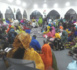 Ralliement : Aliou Sall accueille à l'Apr les 97 antennes des  «Amazones de Karim Wade »