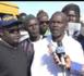 Levée du corps des quatre pêcheurs / Guet Ndar déverse sa colère sur Oumar Guèye :