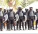 Thiès: 847 policiers auxiliaires formés pour le maintien et le rétablissement de l'ordre public
