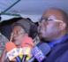 Présidentielle 2019 : Babacar Fall invite les thiessois à voter pour le candidat Macky Sall