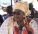 Aminata Mbengue Ndiaye : « Macky Sall a honoré Abdou Diouf en dépit de leur différence idéologique. Nous  socialistes, affichons notre total engagement »